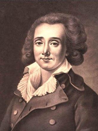 Pierre Clément de Laussat - Pierre Clément de Laussat