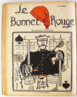 "Miguel Almereyda - Le Bonnet Rouge: ""The Kings of the Republic"""