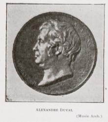 Alexandre Duval (Quelle: Wikimedia)