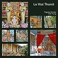 Le Wat Thomit, pagode khmère à Vinh Trung (Vietnam) (6627637667).jpg