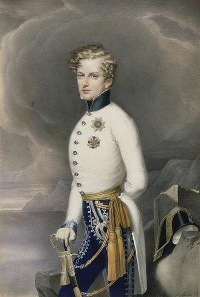 Napoleon II of France