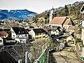 Le village, vu de la rue de Kaltenbach.jpg