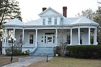 Leader-Rosansky House, Vidalia, GA, US (04).jpg
