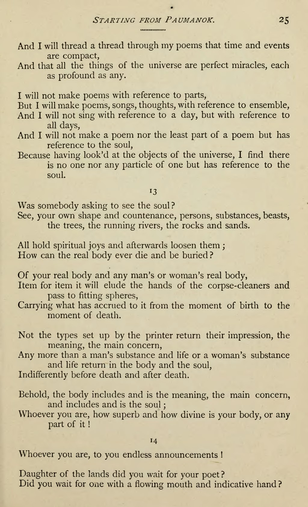 Page:Leaves of Grass (1882) djvu/29 - Wikisource, the free online