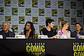 Legends of Tomorrow panel at SDCC 2017 (36403196862).jpg