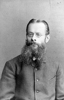 Karl Bernhard Lehmann German microbiologist