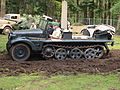 Leichte Zugkraftwagen 1Ton Halftrack, Sd.Kfz.10 pic5.JPG
