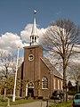 Leimuiden, kerk2 2007-04-18 15.25.JPG