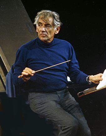 leonard bernstein on sviatoslav richter