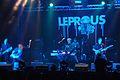 Leprous at Wacken Open Air 2013.jpg
