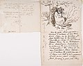 Letter to Theo Hanon, from Rops, signed Fély MET DP802514.jpg