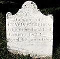 Lewis Stephens grave.JPG