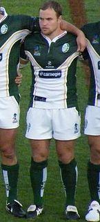 Liam Finn (rugby league) former Ireland international rugby league footballer