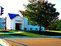 Liberty Baptist Church Monroe, WI - panoramio.jpg