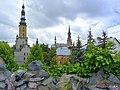 Licheń, Sanktuarium - Golgota - panoramio (6).jpg