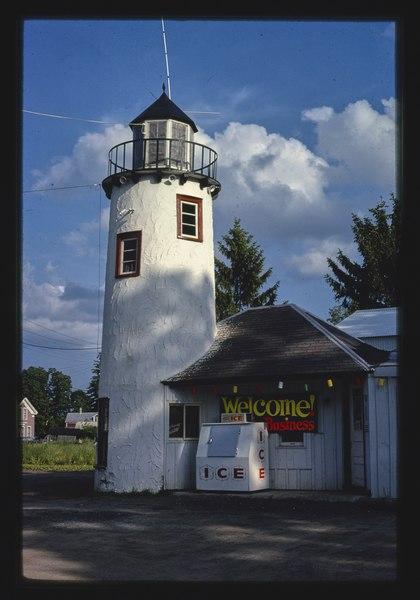 The Lighthouse Restaurant Jersey Menu