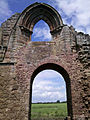 Lilleshall Abbey Ruins 2011 3.jpg