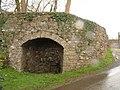 Lime Kiln outside Lunnon - geograph.org.uk - 766590.jpg