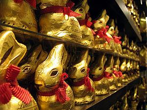 Lindt bunnies.jpg