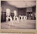 Linggymnastik Gymnastiska Centralinstitutet Stockholm 1900, gih0001.jpg