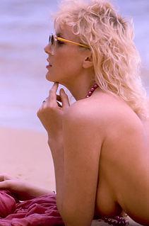 Linzi Drew English pornographic actress