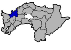 Liujiao, Chiayi - Liujiao Township in Chiayi County
