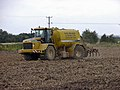 Liquid Manure Application Machine - geograph.org.uk - 556276.jpg