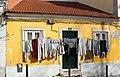 Lisbon, house 48 Calçada do Mirante á Ajuda.JPG