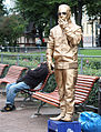 Living statue C IMG 9448.JPG