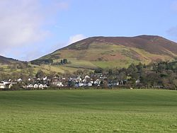 Llanbedr in January.jpg