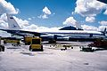 Lloyd Aereo Boliviano Boeing 707-323C (CP-1698 670 19586) (7844276922).jpg
