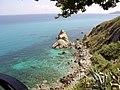Lo scoglio diParghelia - panoramio.jpg