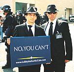 Lobbyists for McCain (2831975838).jpg