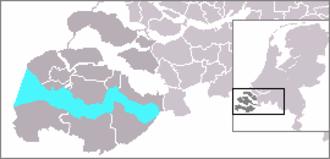 Western Scheldt - Western Scheldt (Westerschelde)