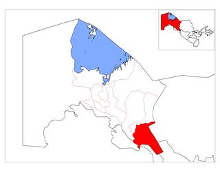 To'rtko'l District District in Karakalpakstan, Uzbekistan