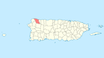 Locator map Puerto Rico Isabela.png
