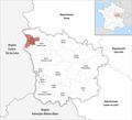 Locator map of Kanton Cosne-Cours-sur-Loire.png