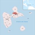 Locator map of Kanton Morne-à-l'Eau 2018.png