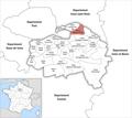 Locator map of Kanton Nogent-sur-Marne.png