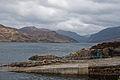 Loch Glencoul, Sutherland, Scotland, 14 April 2011 - Flickr - PhillipC.jpg