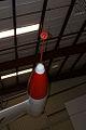 Lockheed XFV-1 Salmon BuNo 138657 LSideProbe lowlight FLAirMuse 29Aug09 (14412997750).jpg