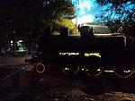 Locomotiva Gruppo 625 - CZ Lido.JPG