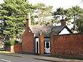 Lodge, Birmingham Road near Wylde Green Road - geograph.org.uk - 1634865.jpg