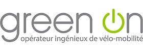logo de Green On