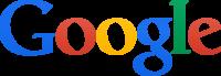 Logo 2013 Google
