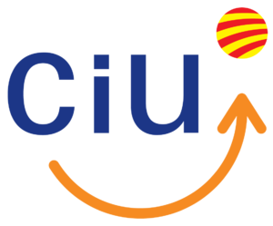Convergence and Union - Image: Logo Ci U