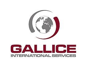 logo de Gallice International Services