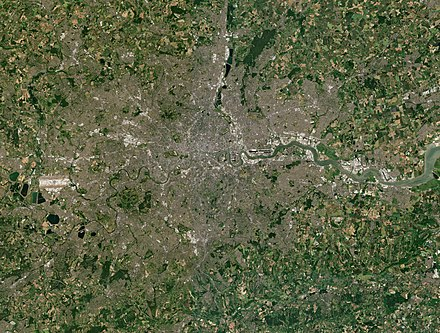Satellite view of London in June 2018 London by Sentinel-2.jpg