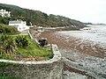 Looking towards Ramsey from Port Lewaigue - geograph.org.uk - 61550.jpg