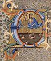 Lorenzo Monaco - Antiphonary (Cod. Cor. 7, folio 124v) - WGA13618.jpg